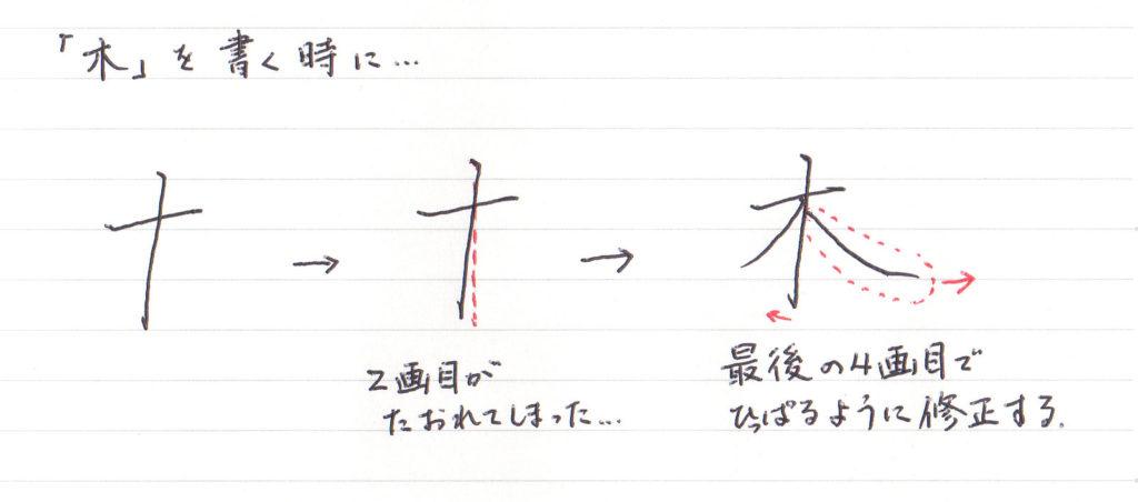 タテ画のテクニック2